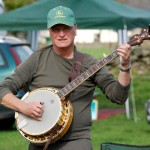 Banjos are cool
