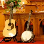 Bluegrass Gospel Service