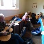 Gordy Reynold's Guitar Workshop