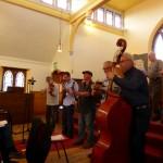 MMBF 2013 The Big Bluegrass Gospel Service
