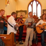 Big Bluegrass Gospel Service