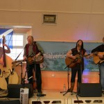 Marie Orr and The Borrowed Band